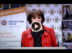 SECOURS EXPO 2016 – INAUGURATION