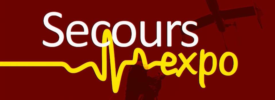 ELAIA EN TOURNAGE POUR SECOURS EXPO